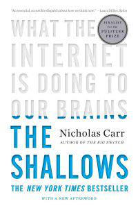 <em>Nyttigt men farligt</em> <br /> Om Nicholas Carr &#8211; The Shallows. What The Internet Is Doing To Our Brains