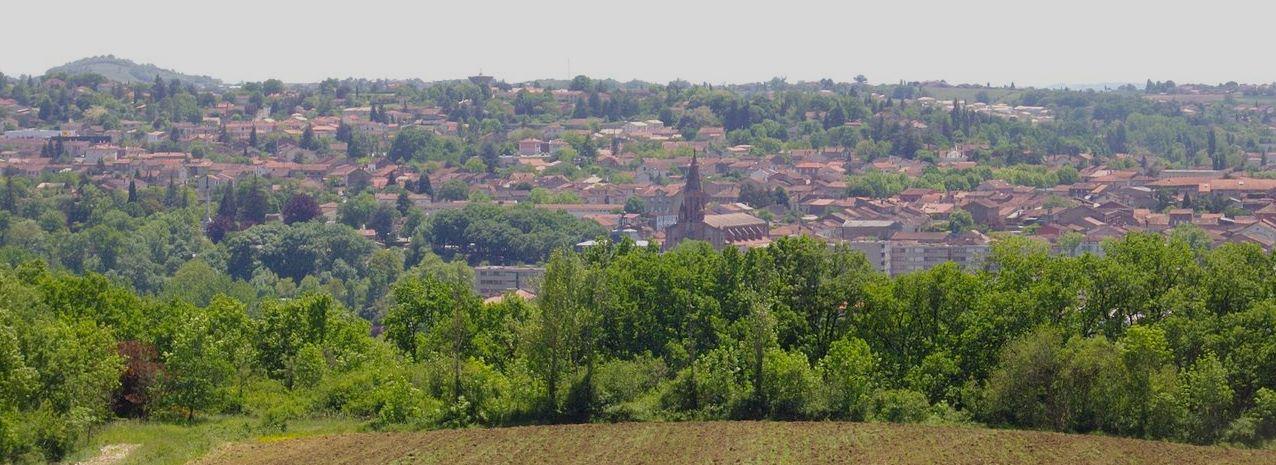 Carmaux (Wikipedia)
