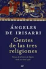 Angeles de Irisarri – Gentes de las tres religiones