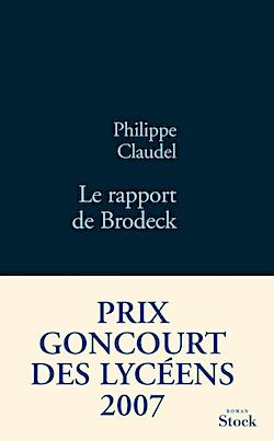 omslag_ 9782234057739_claudel_rapport_brodeck_dixikon.se