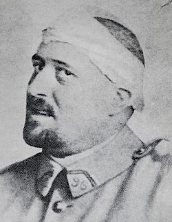 Apollinaire 1916