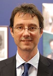 Tomas Riad (Bild: Wikipedia)