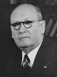 Daniel François Malan