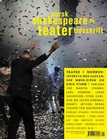 <em>Årets tidskrift i Norge</em> <br /> Om Norsk Shakespeare- og teatertidsskrift