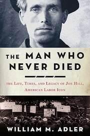 William M. Adler<br /><em>The Man Who Never Died</em>