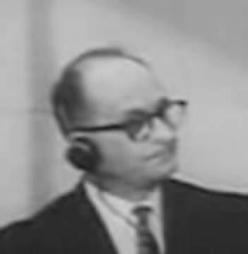 "Eichmann - förskräckande ""banal""?"