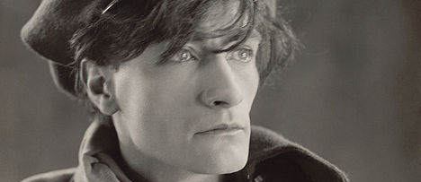 Antonin Artaud (Wikimedia Commons)