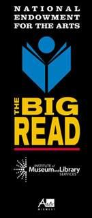 Big Read - ett av NEAs projekt
