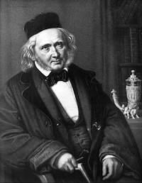 B.S Ingemann med guldhornet