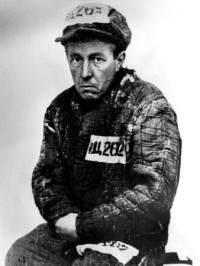 Aleksandr Solzjenitsyn, 1953