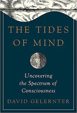 Tides of Mind gelernter dixikon.se