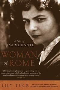 Biografi på engelska om Elsa Morante
