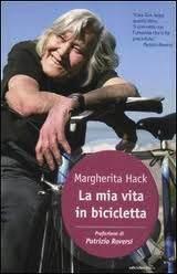 Margherita Hack – La mia vita in bicicletta
