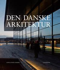 DK arkitektur Omslag:DK arkitektur Omslag