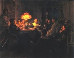 Hanna Pauli - Vännerna; Ellen Key läser
