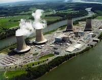 Kärnkraft, politik och blivande helgon