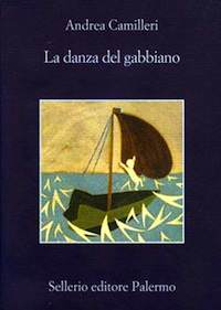 Andrea Camilleri – La danza del gabbiano