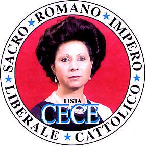 """""""Sacro romano impero e cattolico"""""""