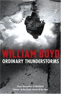 William Boyd – Ordinary Thunderstorms