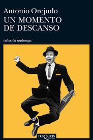 <em>Orejudo och ansvaret för det verkliga</em><br />Antonio Orejudo &#8211; Un momento de descanso