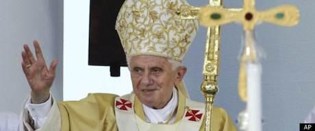 Påvens <em>Gran Tro-ismo</em>
