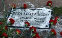 GERMANY-ROSA LUXEMBURG/